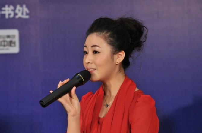 欧雯-新锐传媒教师