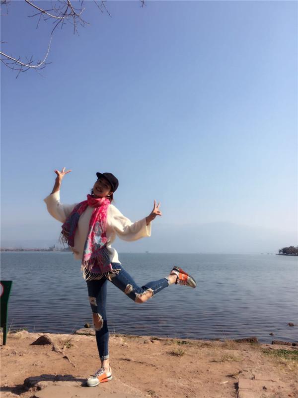 曾珠-新锐舞蹈教师