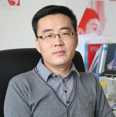 刘智军-新锐音乐教师